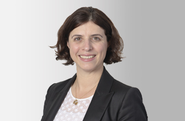 A profile of Kate Fox, a senior supervisor for the civil litigation team at Thompsons Solicitors' London office.