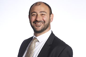 thompsons solicitors medical negligence solicitor tony mikhael
