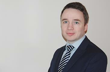 A profile of David Robinson, Thompsons Solicitors' Newcastle-based professional support lawyer