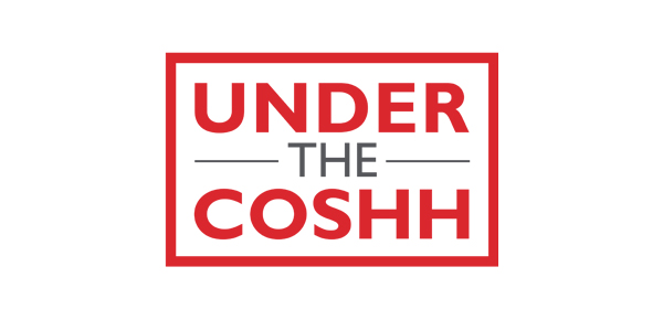 Under the COSHH campaign for Thompsons Solicitors.