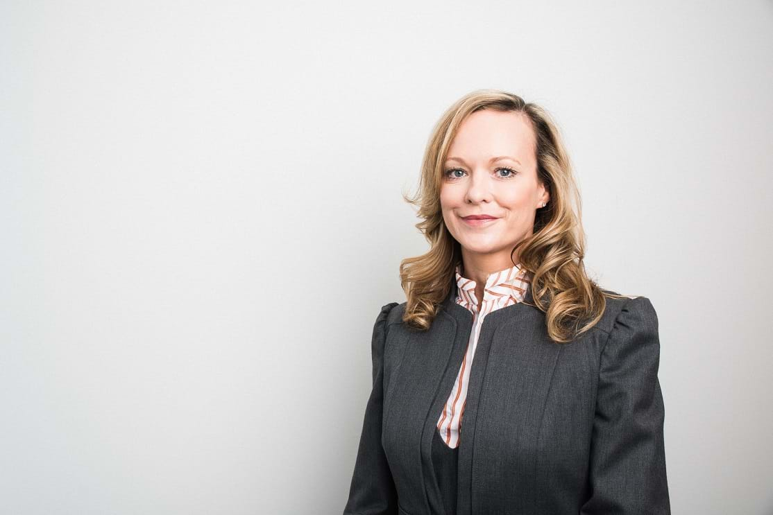 Fiona Belgian, a medical negligence solicitor based in Newcastle