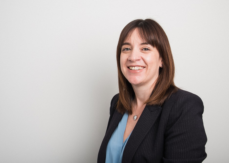 Nicola Waugh, Industrial Disease Solicitor based in Newcastle